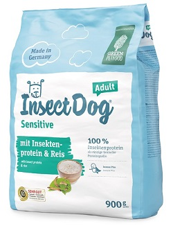 Insect Dog sensitive