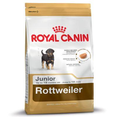Royal Canin Breed Rottweiler Junior 12 kg