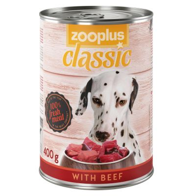 zooplus Classic rind