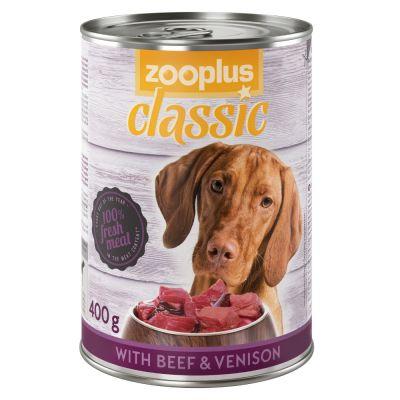 zooplus classic wild rind