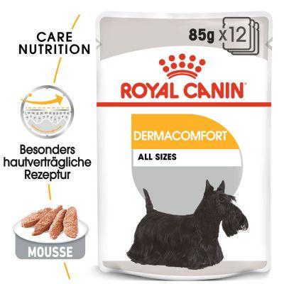 Royal Canin Dermacomfort Hondenvoer