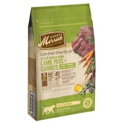 Merrick Adult - Lamm mit Superfoods
