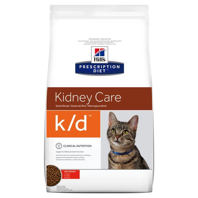 Hills Prescription diet Kidney Care k/d