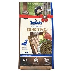Bosch Sensitive Ente & Kartoffel